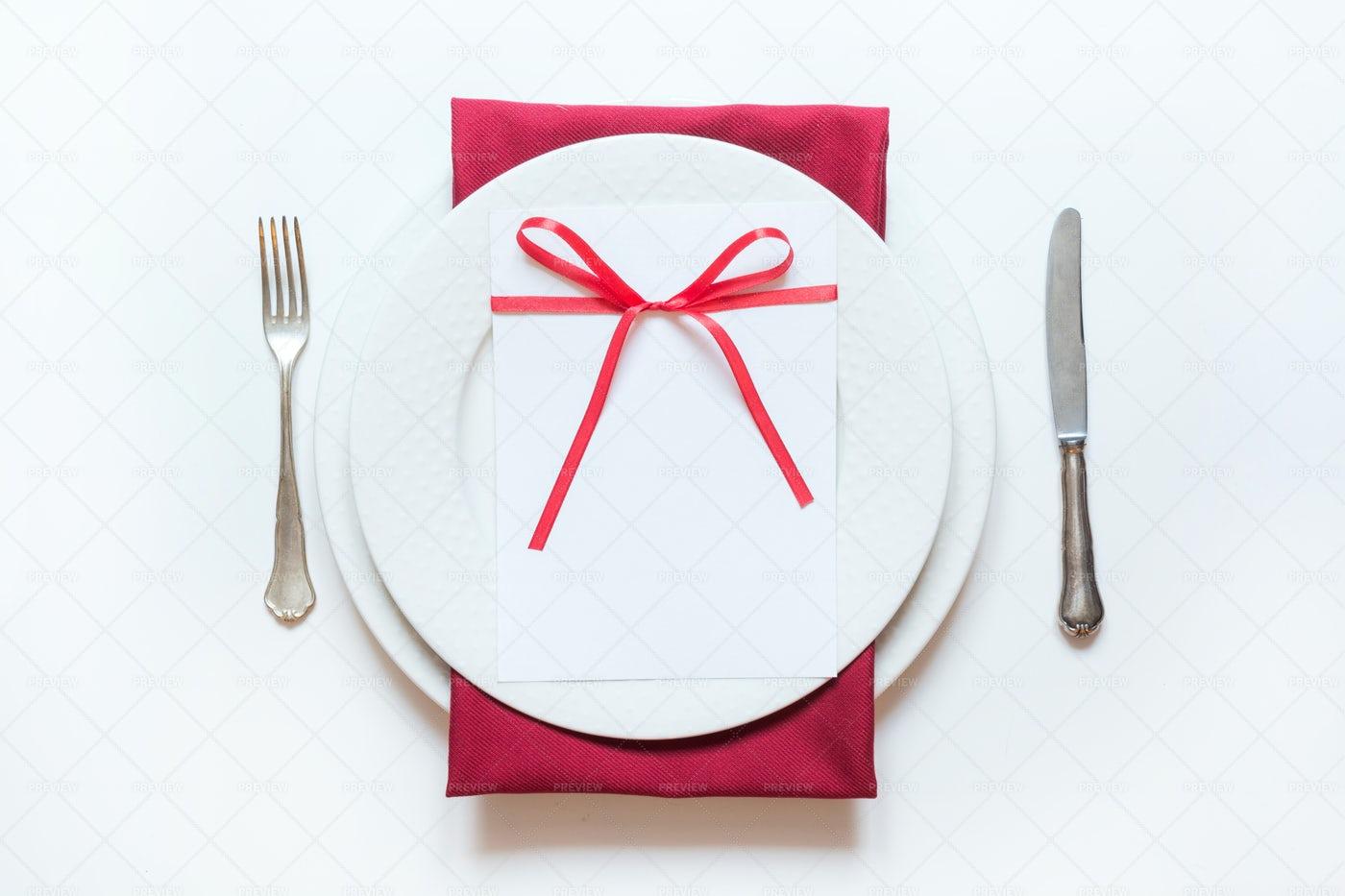 Dinner Celebration: Stock Photos