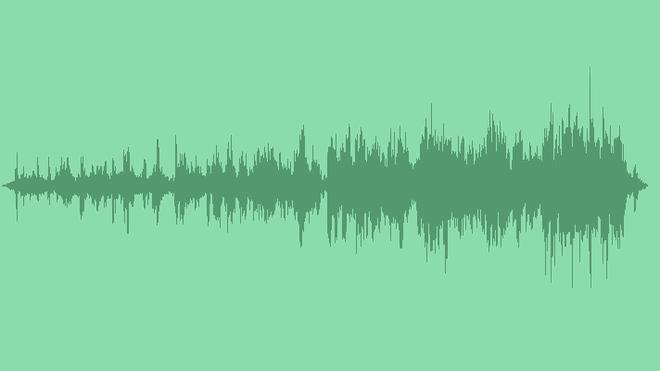 Sad Ambient: Royalty Free Music
