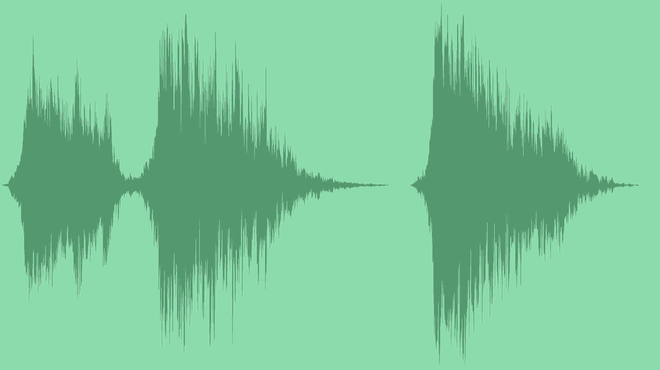 Deep Breath Logo: Royalty Free Music