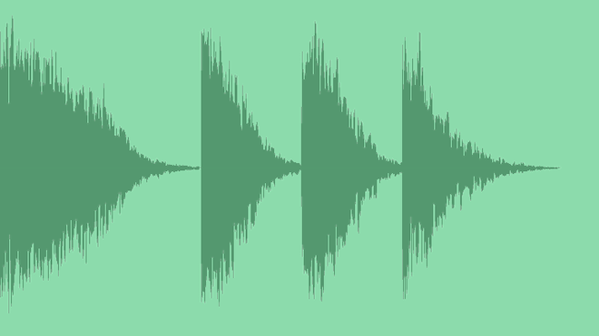 Epic Hits: Sound Effects