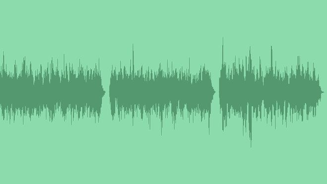 Dark Busy Basement: Sound Effects