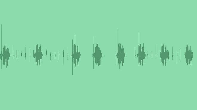 Alarm Signal: Sound Effects