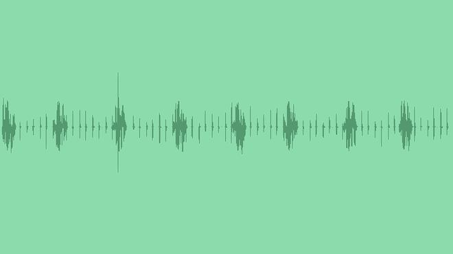 Turn Signal: Sound Effects
