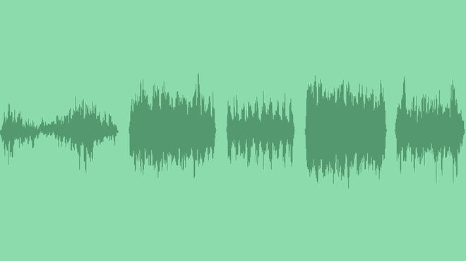 Suspense Textures: Sound Effects