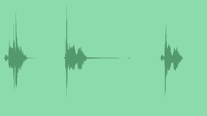 Car Hood: Sound Effects