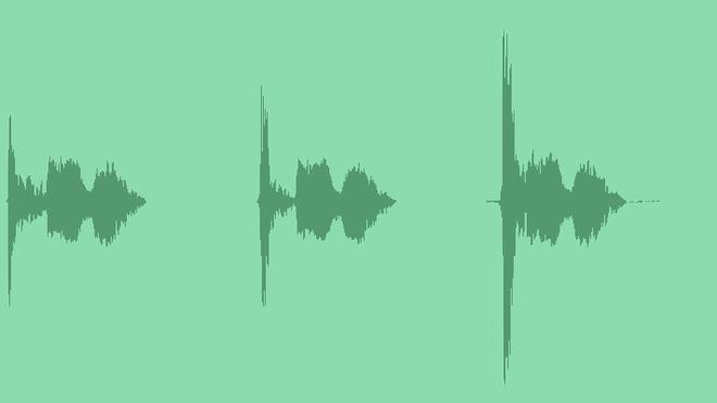 Car Trunk: Sound Effects