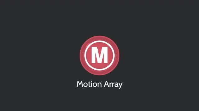 Simple Minimalistic Logo: Premiere Pro Templates