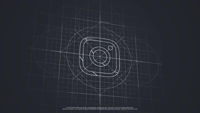 Architect Sketch Logo: After Effects Templates