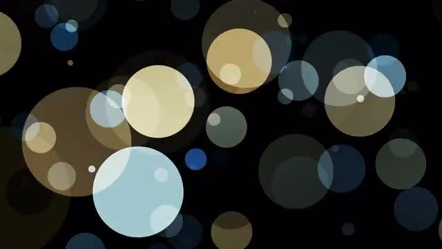 Awards Glitter Background Loop: Stock Motion Graphics