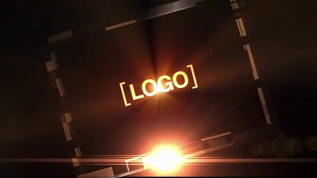 Logo Transformed: After Effects Templates