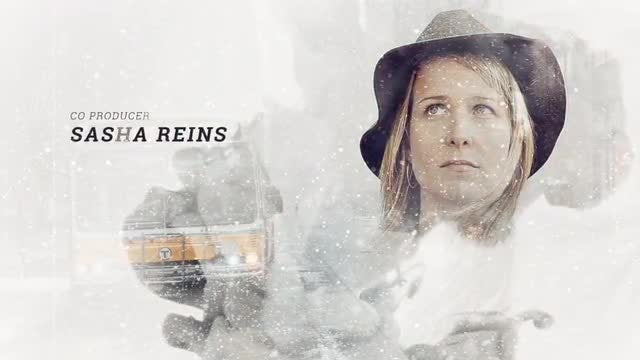 Cinematic Double Exposure: After Effects Templates