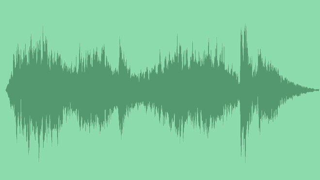 Ambient  Mystic Logo: Royalty Free Music