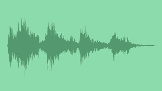 Industrial  Logo: Royalty Free Music
