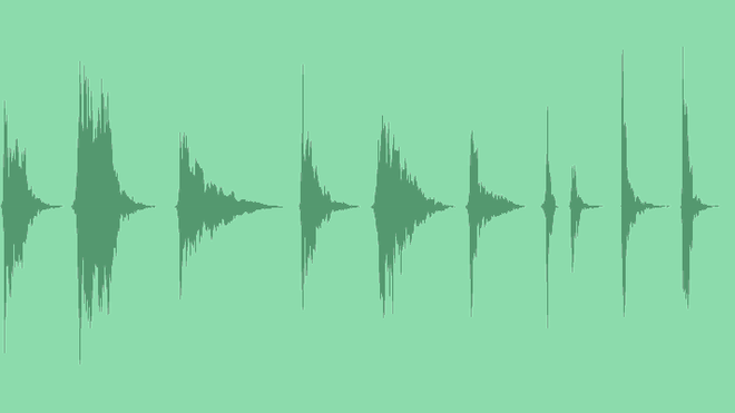 Cinematic Trailer Toolkit Volume-1: Sound Effects