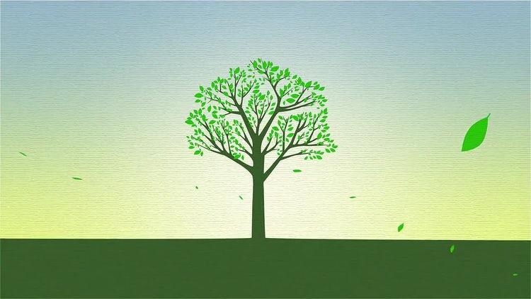 Green Spot: After Effects Templates