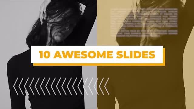 Creative & Modern Promo: Premiere Pro Templates