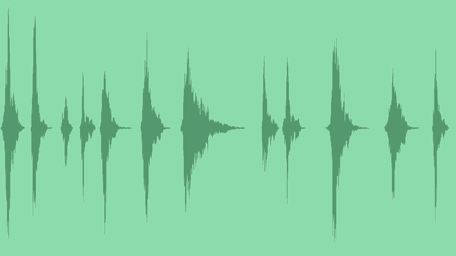 Modern Transitions: Sound Effects