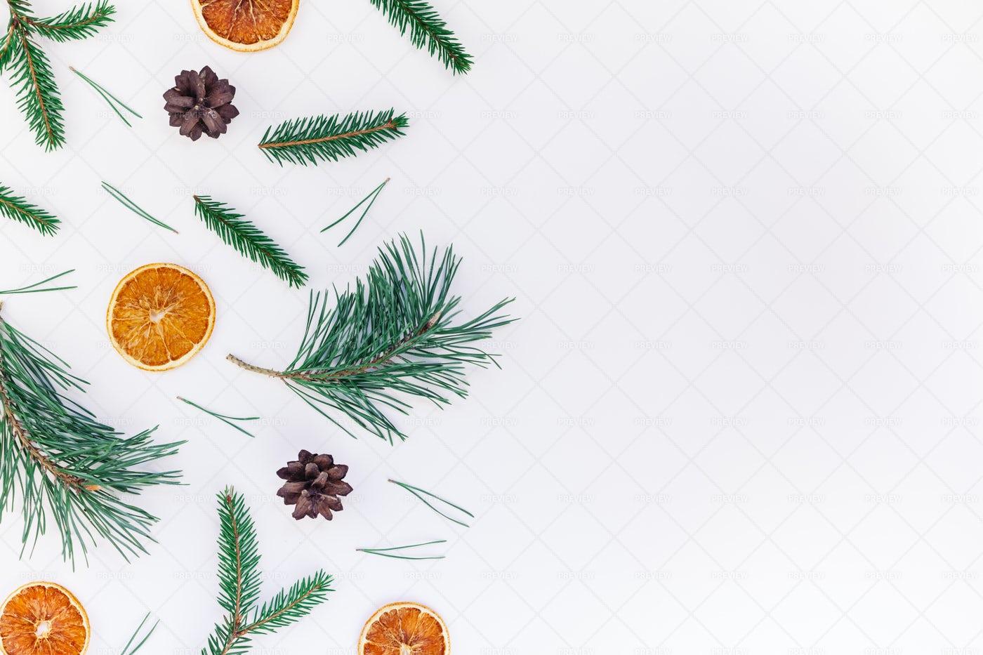 Christmas Background: Stock Photos