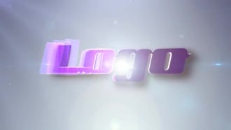 Flare Logo: After Effects Templates
