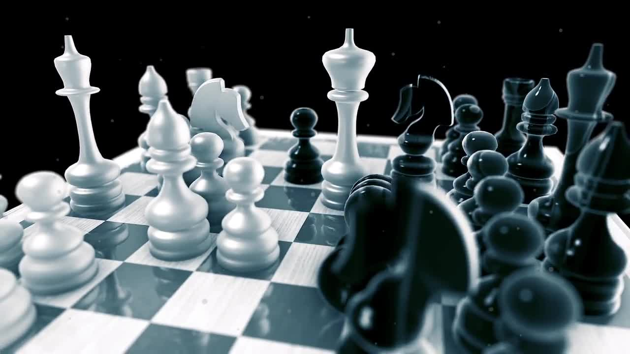 Rotating Chess Board Background 87992 - Free download