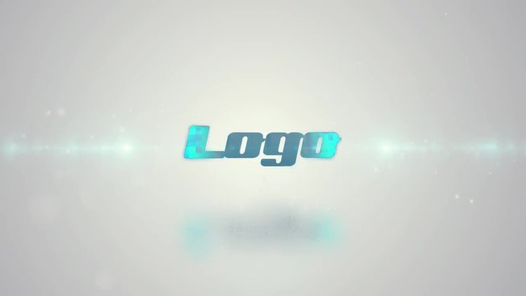 Logo Reveal #6: After Effects Templates