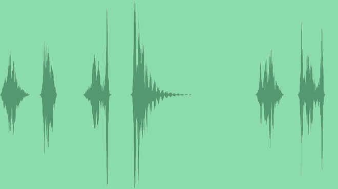 Futuristic Whoosh: Sound Effects