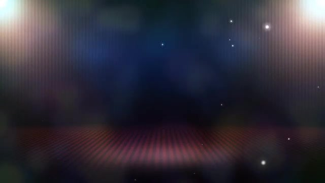Staged Celebration: Stock Motion Graphics