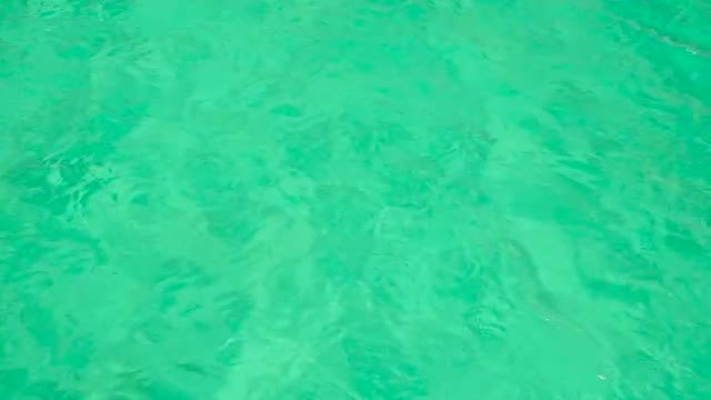Sea Ripple Closeup: Stock Video