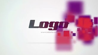 Light Corporate Logo: After Effects Templates