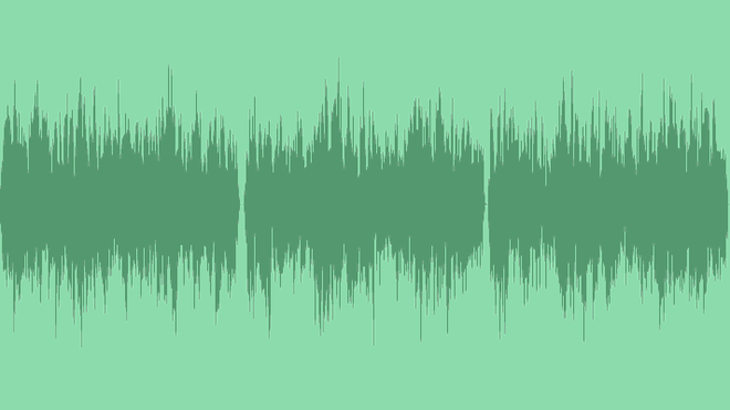 Ambience Of The City Road: Sound Effects
