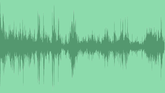 Town Noise Ambience: Sound Effects