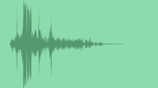 The Glitch Logo 01: Royalty Free Music