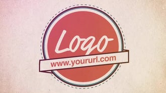 Badge Logo: After Effects Templates