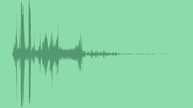 The Glitch Logo 02: Royalty Free Music