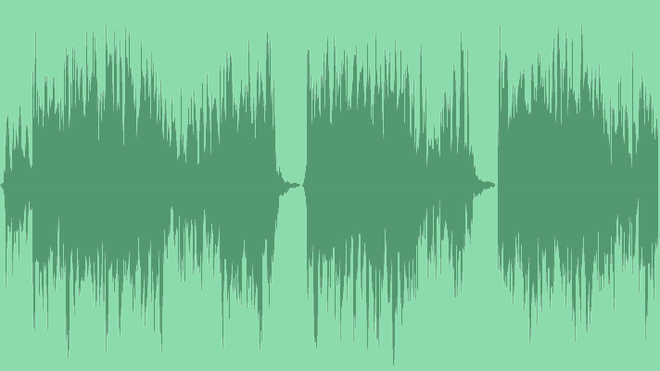 That Is Inspired: Royalty Free Music