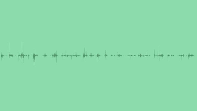 Chandelier Prisms Movement: Sound Effects