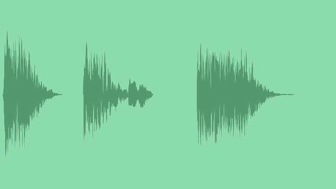 Cinematic Hit 2: Sound Effects