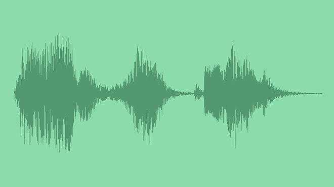 Iron whoosh: Sound Effects