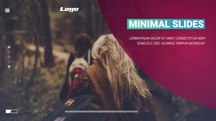 Elegant Promo: After Effects Templates