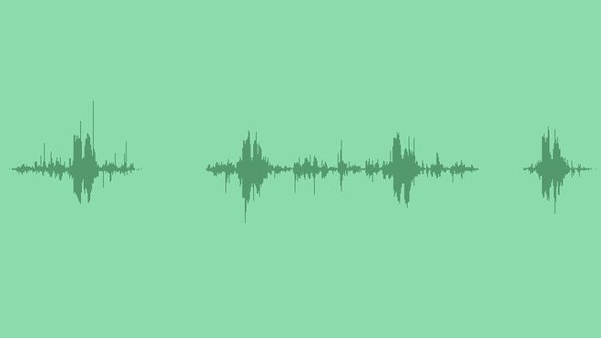 Unwrap Gift : Sound Effects
