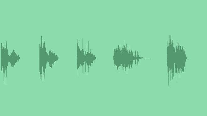 Advanced Computer FX: Sound Effects