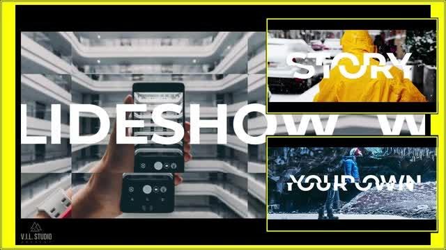 Dynamic Dance Opener: Premiere Pro Templates