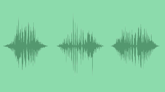 Glitch Reverse Transition: Sound Effects
