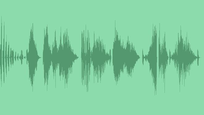 Guitar - Creative Sound Design Pack: Sound Effects
