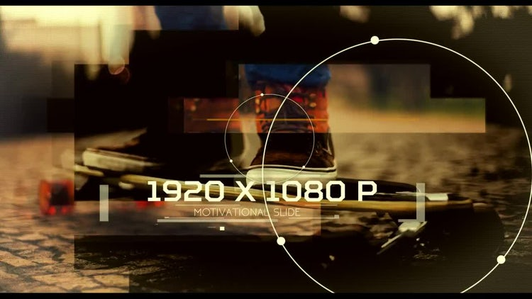 Sport Trailer: After Effects Templates