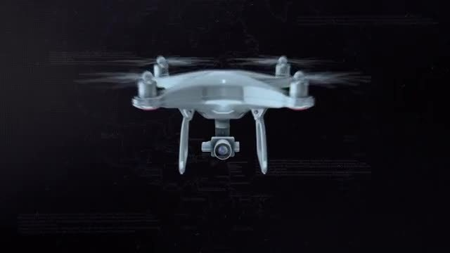 Drone Reveal: After Effects Templates