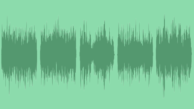 Ambient Sci-Fi: Sound Effects