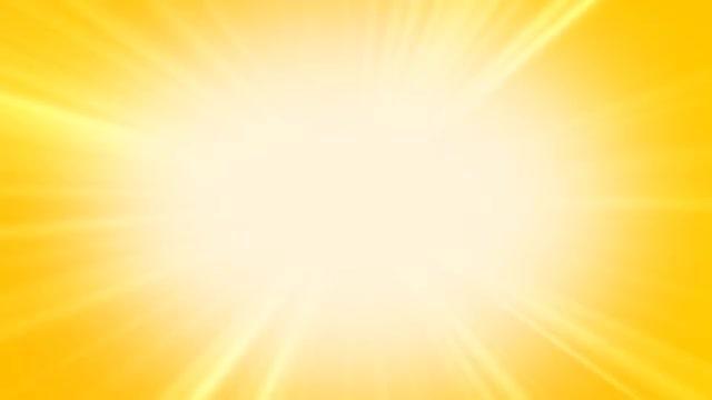Sunburst Background: Stock Motion Graphics