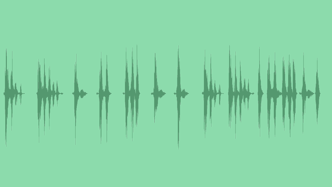 Barking Puppy: Sound Effects