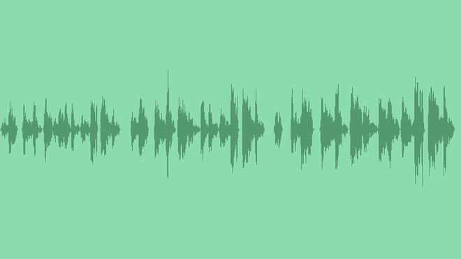 Hi-Tech Device: Sound Effects